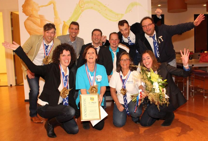 2014-01-06 1e prijs ereprijs kubus 2.0 a