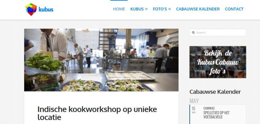 homepage kubus