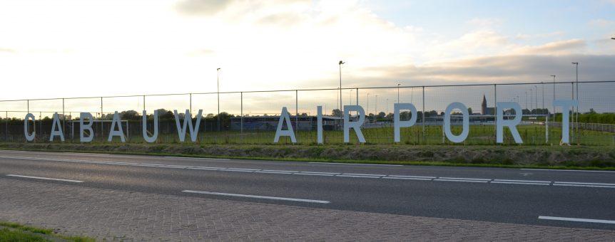 Cabauw Airport 1 internet